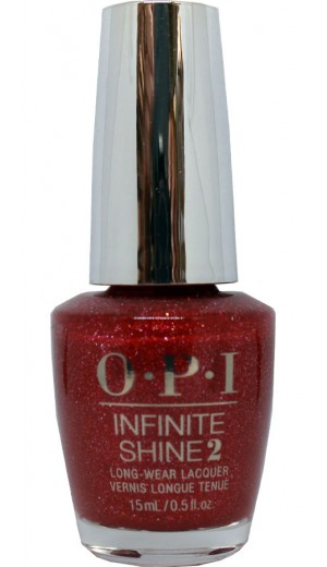 ISLH010 I'm Really an Actress By OPI Infinite Shine