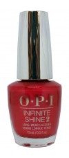 15 Minutes of Flame By OPI Infinite Shine
