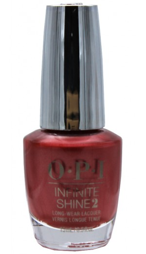ISLI08 Hong Kong Sunrise By OPI Infinite Shine