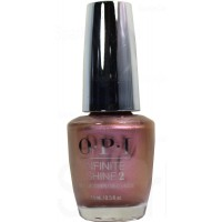 Made It To The Saventh Hill By OPI Infinite Shine