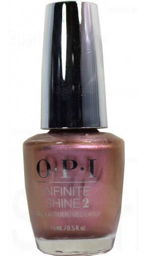 ISLL15 Made It To The Saventh Hill By OPI Infinite Shine