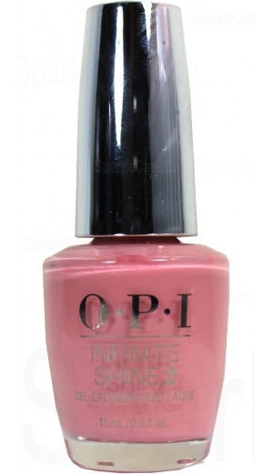 ISLL17 You ve Got Nata On Me By OPI Infinite Shine