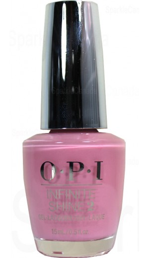 ISLL18 Tangus In That Selfire By OPI Infinite Shine