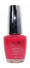 We Seafood and Eat It By OPI Infinite Shine