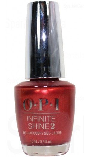 ISLL21 Now Museum, Now You Dont By OPI Infinite Shine