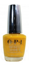 Sun, Sea and Sand in My Pants By OPI Infinite Shine