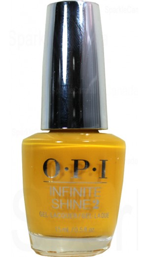 ISLL23 Sun, Sea and Sand in My Pants By OPI Infinite Shine