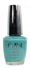 Closer Than You Might Belem By OPI Infinite Shine