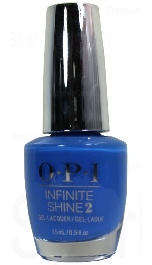 ISLL25 Tile Art To Warm Your Heart By OPI Infinite Shine