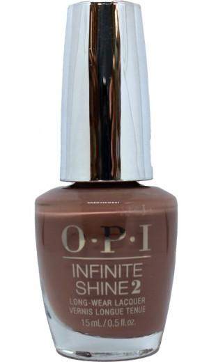 ISLN81 Bonfire Serenade By OPI Infinite Shine