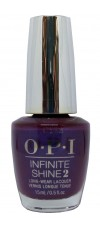 The Sound Of Vibrance By OPI Infinite Shine