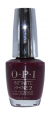 Mrs O'leary's Bbq By OPI Infinite Shine