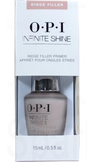 IST12 Ridge Filler Primer By OPI Infinite Shine