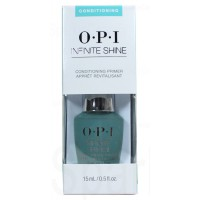 Infinite Shine Conditioning Primer  base coat By OPI Infinite Shine