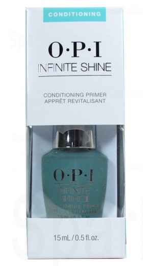 IST14 Infinite Shine Conditioning Primer  base coat By OPI Infinite Shine