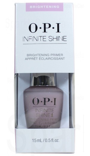IST15 Brightening Primer Base Coat By OPI Infinite Shine