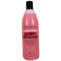 480ml Acetone-free Polish Remover By OPI Nail Care