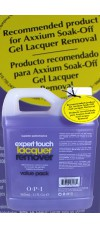 960 ml Expert Touch Lacquer Remover By OPI Nail Care