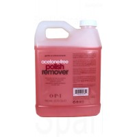 960ml Acetone-free Polish Remover By OPI Nail Care