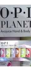 Planet Smooth - mini Avojuice Hand & Body Lotion collection