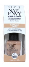 Nail Envy In Color - Samoan Sand By OPI Nail Envy By OPI Nail Envy