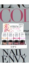 OPI 2015 Strength In Color Collection
