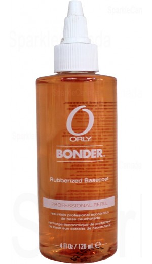21-41 120ml Orly Bonder Base Coat Refill By Orly