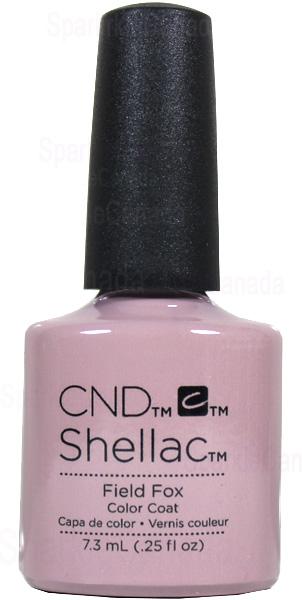 Cnd Shellac Field Fox By Cnd Shellac 12 1175 Sparkle