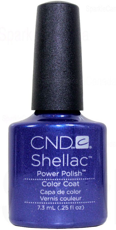 Cnd Shellac Purple Purple Color By Cnd Shellac 12 2017