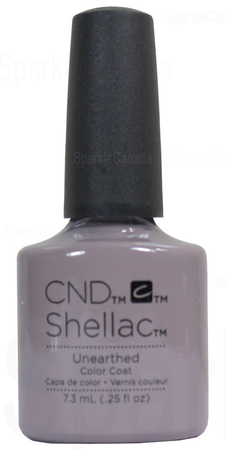 Cnd Shellac Unearthed By Cnd Shellac 12 3032 Sparkle