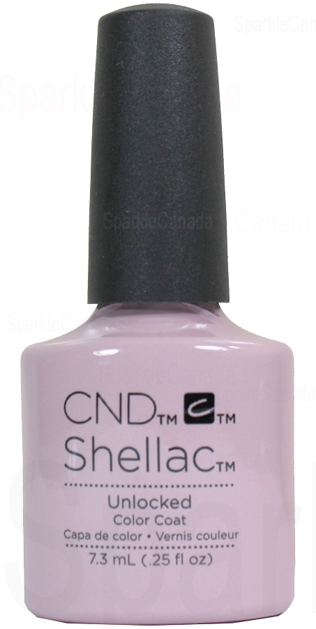 cnd shellac  unlocked by cnd shellac  12-3033