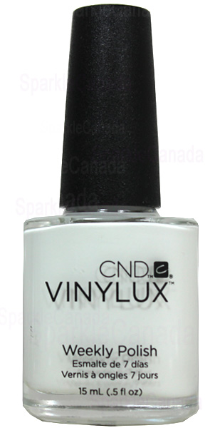 Cnd Vinylux Cream Puff By Cnd Vinylux 108 Sparkle