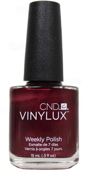 Cnd Vinylux Masquerade By Cnd Vinylux 130 Sparkle Canada One Nail Polish Place