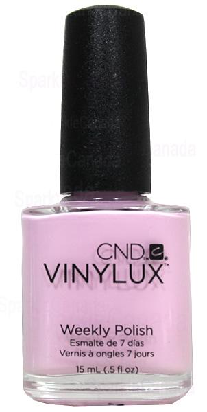 Cnd Vinylux Cake Pop By Cnd Vinylux 135 Sparkle Canada