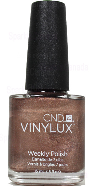 Cnd Vinylux Sugared Spice By Cnd Vinylux 152 Sparkle Canada One Nail Polish Place