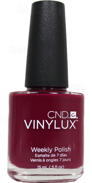 Cnd Vinylux Tinted Love By Cnd Vinylux 153 Sparkle Canada One Nail Polish Place