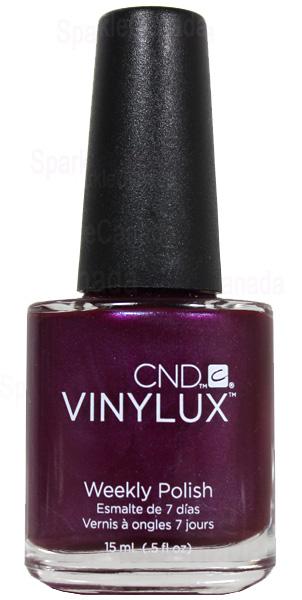 Cnd Vinylux Tango Passion By Cnd Vinylux 169 Sparkle