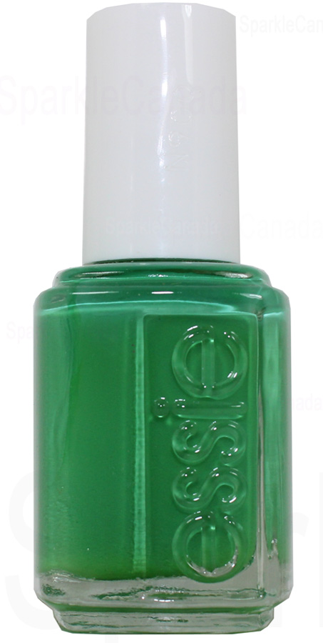 Essie On The Roadie By Essie 1047 Sparkle Canada One Nail Polish Place