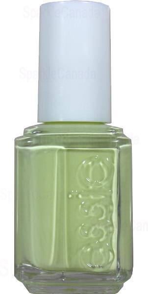 Essie Chillato By Essie 908 Sparkle Canada One Nail