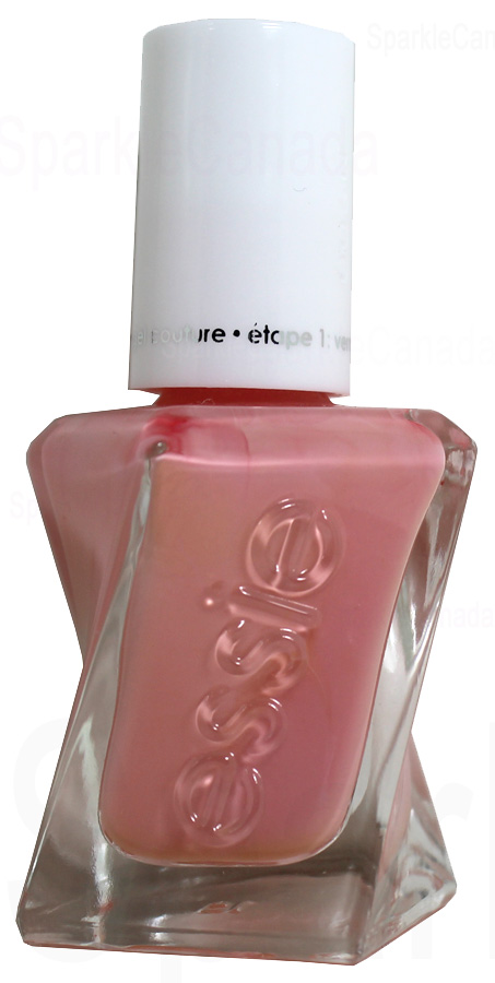 Essie Gel Couture Hold The Position By Essie Gel Couture 1037 Sparkle Canada One Nail