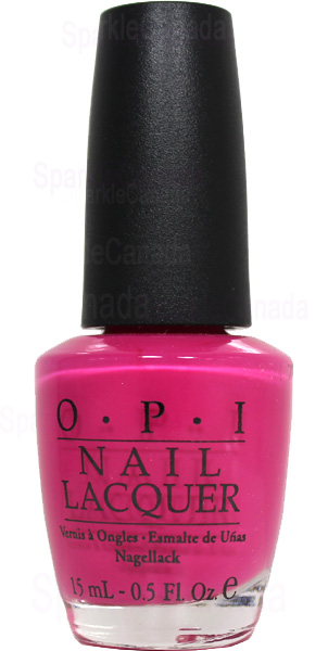 Opi Don T Know Beets Me By Opi Nlb57 Sparkle