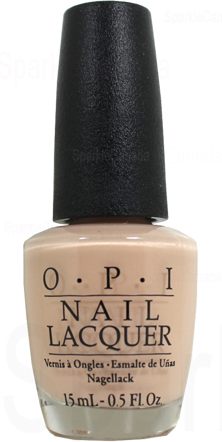 Opi Feeling Frisco By Opi Nld43 Sparkle Canada One Nail Polish Place