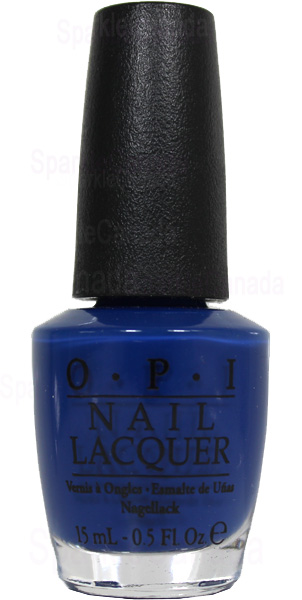 Opi Keeping Suzi At Bay By Opi Nlf57 Sparkle Canada