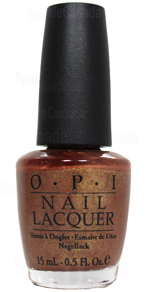 OPI, Charmed By A Snake By A Snake By OPI, NLI50 | Sparkle ...