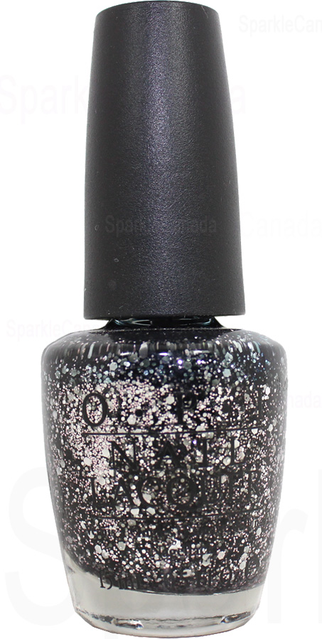 Opi Metallic 4 Life By Opi Nln15 Sparkle Canada One Nail Polish Place