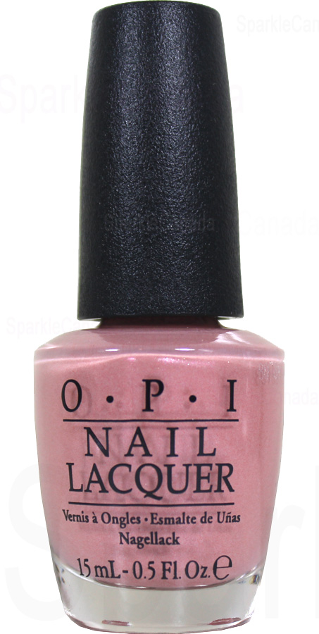 Opi Humidi Tea By Opi Nln52 Sparkle Canada One Nail Polish Place