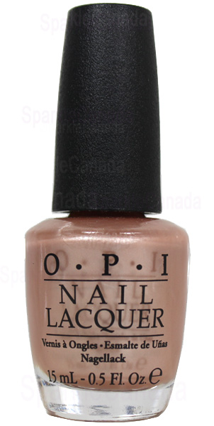 Opi Cosmo Not Tonight Honey By Opi Nlr58 Sparkle