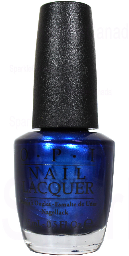 Opi St Mark S The Spot By Opi Nlv39 Sparkle Canada One Nail Polish Place