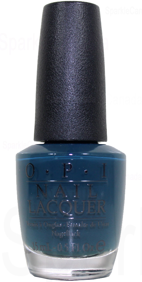 Opi Opi Cia Color Is Awesome By Opi Nlw53 Sparkle Canada One Nail Polish Place