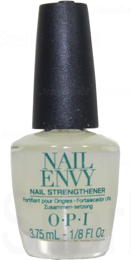 OPI, 3.75ml Mini Original Nail Envy By OPI, NTT80-MINI | Sparkle ...